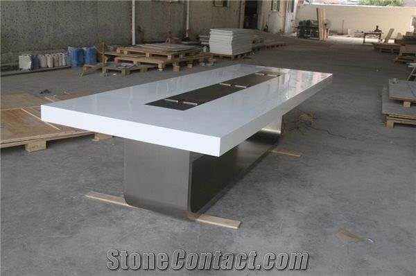 Person Marble Office Modern Style Outlet Conference Table Tell - 20 person conference table