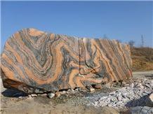 Wellest Landscape Boulder Stone, Landscape Decoration Rock, Garden Stone, Garden Rock,Item No.Lss016