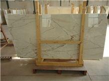 Estremoz Branco Estatuaria Marble Slabs & Tiles