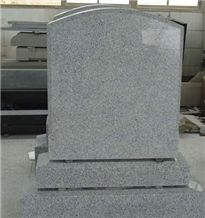 G603 Granite Tombstone & Monument,G603 Grey Granite Tombstone,China G603 Grey Granite Monuments