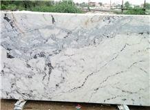 Niz Indo Italian Marble Slabs & Tiles, White Marble Tiles & Slabs