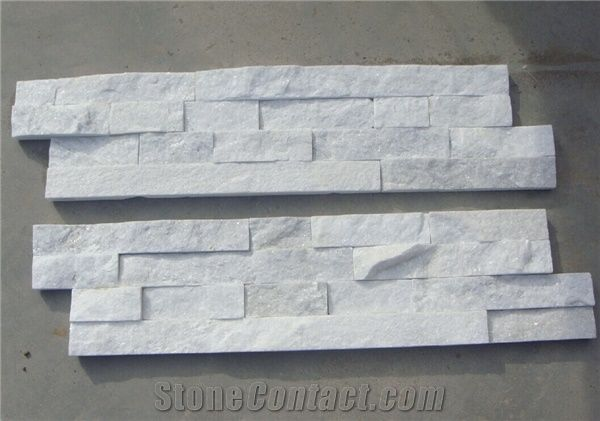 Hot Selling Natural Cultured Wall Tile Quartzite Ledge
