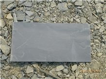 China Black Slate Slabs & Tiles