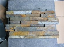 China Rusty Slate Culture Stone