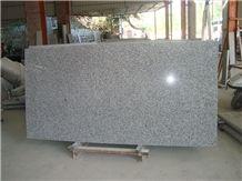 G623 Granite Slabs & Tiles,China White Granite