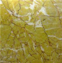 Kellen Gold Marble, Karen Gold Marble Slabs & Tiles