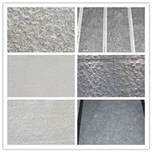 Limestone Several Kinds Of Surface Finishing