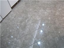 Persian Grey Marble,Bossy Grey Marble Slab and Tiles