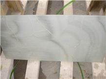 Pure White Onyx Laminated with Glass Tile