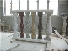 Stone Baluster,Marble Balustrade,Granite Balusters