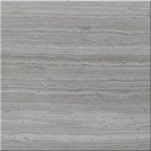 Vein Cut Silver Light Travertine Slab and Tile