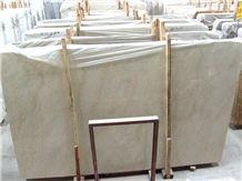 England Beige Marble Slabs & Tiles