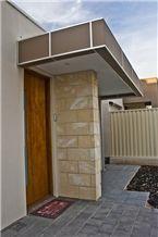 Wa Limestone Building & Walling