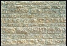 Clipsham Stone, Stretton Limestone Walling