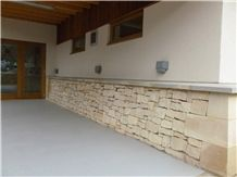 Heritage Skills Centre Project with Ancaster Hard White Limestone and Yorkshire Sandstone