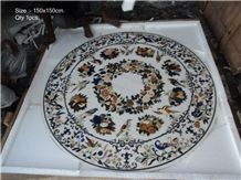 Marble Dinning Table Top, Coffee Table Top, Center Table Top