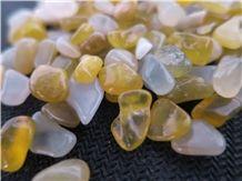 Super Small Color Natural Pebble Stones