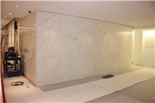 Bianco Dolomiti Slabs & Tiles, Bianco Dolomite Marble, White Marble Turkey Tiles & Slabs, Walling Tiles