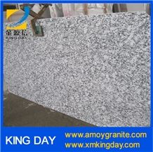 White Wave Granite Slab,Spray White,Wave White