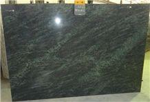 Tropic Green Granite 2 cm Slabs