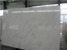 China Oriental Eastern White Marble Galaxy Marble Slabs Tile,Machine Cut Panel for Wall Cladding,Floor Covering for Hotel Project