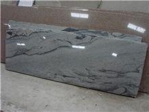 Discount Price China Viscont White Granite Tiles Pool Surround Cut to Size,Viscon White for Granite Pattern Granite Floor Covering Granite Pavers