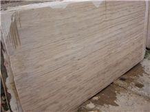 New Dehbid Beige Marble Slabs Tile Hotel Floor Covering ,Wall Cladding