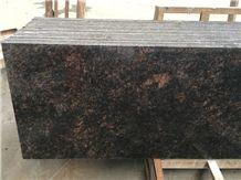 Tan Brown Granite Slab & Tile,Indian Granite