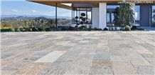 Hart Gneis Brushed Pavers