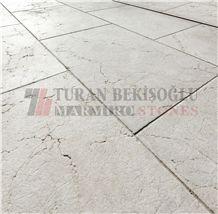 Crema Eda - Beige Marble Tiles & Slabs