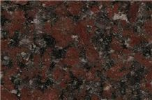Red Sierra Chica Granite Tiles & Slab