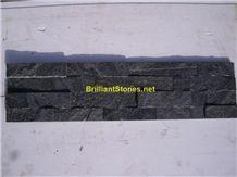 Black Quartzite Cultural Stone