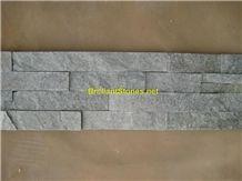 Grey Quartzite Cultured Stone