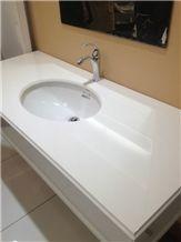 Bathroom Stone Countertop,Raw Stone Material