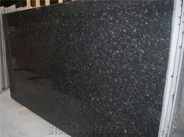 Silver Pearl Granite Slabs Tiles Steel Grey Granite Slabs