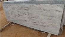 Silver Sparkle Granite Slabs & Tiles, grey polished granite floor covering tiles, walling tiles