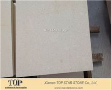 Turkey Ivory Limestone Tiles