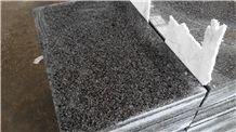 Dark Gray Granite Kerb, Wulian Grey Granite Kerbs