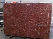 Golden Rose, Orient Rose Marble Slab,Spain Red Marble Slabs & Tiles