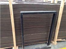 Obama Wood Marble Slabs & Tiles,Brown Marble Tiles & Slabs