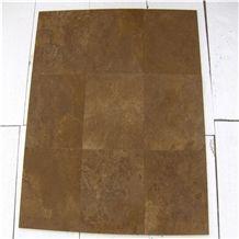 Choclate Traveltine Tiles