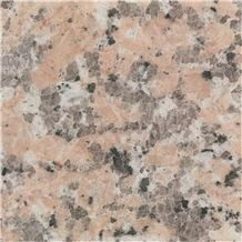 Pink Diamond Granite Tiles, China Pink Granite