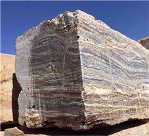 Tra Onyx Blocks, Iran Traonyx
