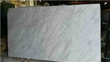 Volaka White Classic Slabs & Tiles, Volakas White Marble Slabs & Tiles