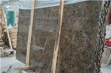 Professional Marble Manufacturer Dark Emperador Marble Slab Price