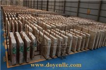 Beige Marble Slabs & Tiles for Flooring in Stock, Portugal Beige Marble