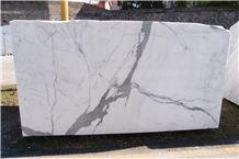 Bianco Carrara Cd Extra , Bianco Carrara Cd White Marble Block