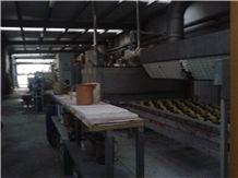 Polishing Line Breton - Secondhand Polishing Machine