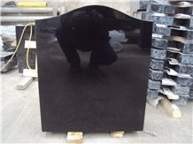 Monument Stones,Black Granite Monument