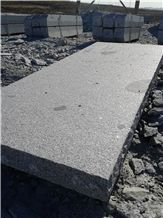 G341 Big Size Granite Slab, China Grey Granite